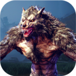 Werewolf Games : Bigfoot Monster Hunting in Forest  1.5 (mod)