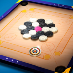 World Of Carrom 3D Board Game  3.0 (mod)