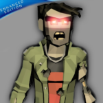 Z-WORLD : Offline Open World Zombie Survival Game 1.5f (mod)