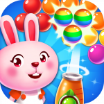 Bubble Bunny: Animal Forest Shooter (mod)