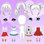 Chibi Doll – Avatar Creator  2.4 (mod)