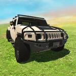 Jeep: Offroad Car Simulator  3.0.5 (mod)