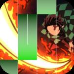 Anime Games 🎹 Piano Kimetsu No Demon 2021  8.0.8 (mod)
