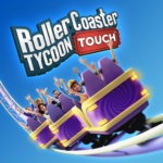 RollerCoaster Tycoon Touch – Build your Theme Park (mod)