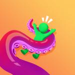 Tentacle Monster 3D  1.181 (mod)