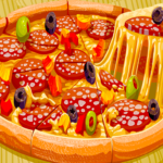 Baking Pizza – Cooking Game (mod)