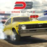 Drag Battle 2 Race Wars  0.97.94 (mod)