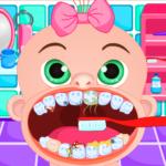 Emily Brushing Tooth (mod)