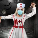 Evil Nurse Horror Hospital :Escape Horror Game  1.14 (mod)