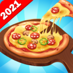 Food Voyage New Free Cooking Games Madness 2021  1.1.0 (mod)