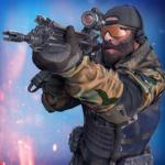 Modern Battlefield Mission II: Shooting Games 2021 (mod)