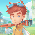 My Time at Portia  or Android (mod)