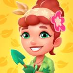 Plantopia Merge Garden  2.24.1 (mod)