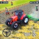 Real Tractor Job Simulator 1892 – village (mod)