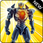 Robot Game 3D Fight: Transformers Games 2021 (mod)