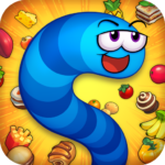 Snake Zone .io – New Worms & Slither Game For Free  1.3.9 (mod)