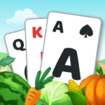 Solitaire Tripeaks Farm Life  0.10 (mod)