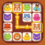 Tile Connect Free Puzzle Game  1.7 (mod)