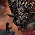 Titan Slayer Roguelike Card RPG  1.1.8 (mod)