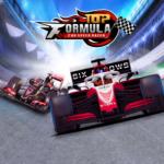 Top formula car speed racer:New Racing Game 2021 (mod)