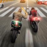 Traffic Racer: Dirt Bike Games (mod)