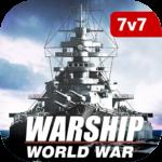 Warship World War  3.5.2 (mod)