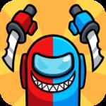 We're Impostors : Kill Together  1.3.4 (mod)