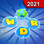 Word Planet: Word Connect Crossword Puzzle Game (mod)