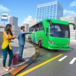 City Coach Bus Simulator 3D  1.17 (mod)