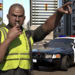 Cop Watch Police Simulator  1.5.6 (mod)