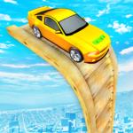 Crazy Ramp Car Stunt Racing 2021–Car Driving Games (mod)
