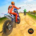 Dirt Bike Racing Games: Offroad Bike Race 3D (mod)