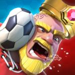Soccer Royale Clash Football  1.7.6 (mod)