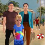 Virtual Family Summer Vacations Fun Adventures (mod)