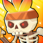 Cave Shooter Instant Shooting  1.0.35 (mod)