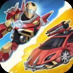 Clash of Autobots : Wild Racing  1.0.5 (mod)