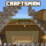 Craftsman~ New Craft Building Mine (mod)