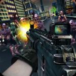 Dead Monster Attack – Zombie Outbreak (mod)