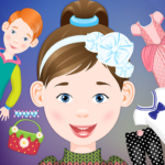 Dress Up & Fashion game for girls (mod)