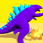 Fire Arena – King of Monsters (mod)