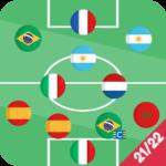 Guess The Football Team – Football Quiz 2022 (mod)
