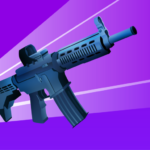 Gun Simulator 3D (mod)