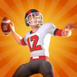 Hyper Touchdown 3D  2.4 (mod)
