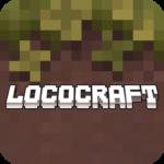 Loco Craft Best Building Crafting Games (mod)