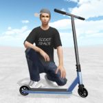 Scooter Space  1.011 (mod)