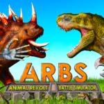 Animal Revolt Battle Simulator (Official)  1.0.8 (mod)