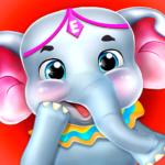 Baby Elephant – Circus Flying & Dancing Star! (mod)