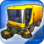City Sweeper – Clean the road, collect garbage (mod)