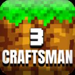 Craftsman 3: Crafting & Building (mod)