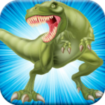 Dinosaur Land: Kids Dino Games (mod)